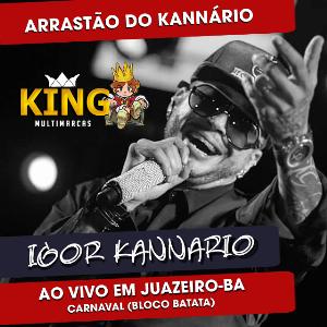 Igor Kannario - Ao Vivo em Juazeiro - BA - 24.01.2016