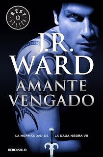 Amante vengado de J.R.Ward