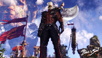 blade & soul screen 1 NCSoft Confirms Western Development Of Their New MMO Blade & Soul