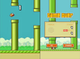 Download Game Gratis: Flappy Bird New [Full Version] ~ PC