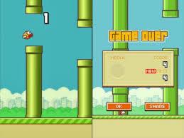 Download Game Gratis: Flappy Bird New [Full Version] ~ PC