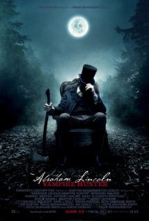 Abraham Lincoln: Vampire Hunter (2012) NEW CAM 400MB