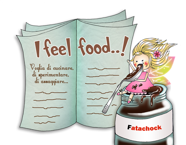 I feel Food...!