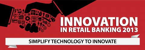 Rapport 2013 sur l'innovation dans la banque