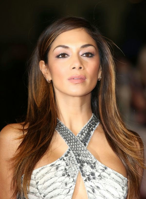 There's no denying that Nicole Scherzinger's got one of the best figure on the European premiere of Martin Luther King biopic Selma on Tuesday, January 27, 2015.