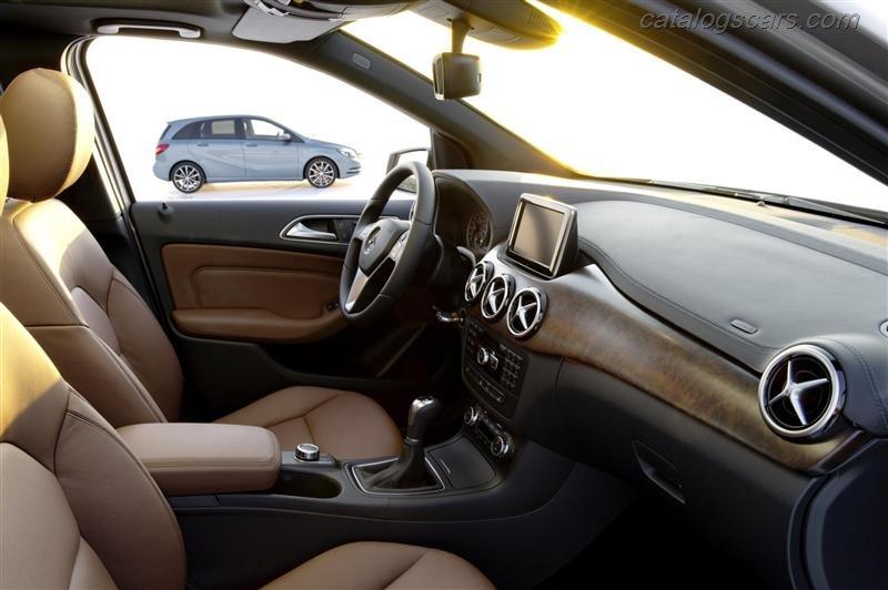 صور سيارة مرسيدس بنز B كلاس 2012 - اجمل خلفيات صور عربية مرسيدس بنز B كلاس 2012 - Mercedes-Benz B Class Photos Mercedes-Benz_B_Class_2012_800x600_wallpaper_43.jpg
