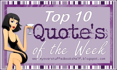 Top Ten Quote's of the Week (2)