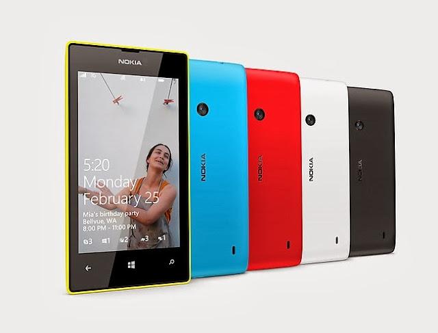 "Nokia Lumia 525 ""Glee"" windows smartphone now avaliable"