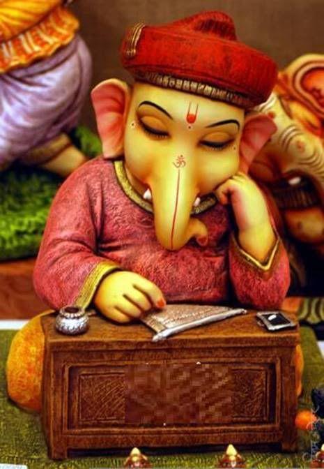 Telugu lord ganesh lyrics