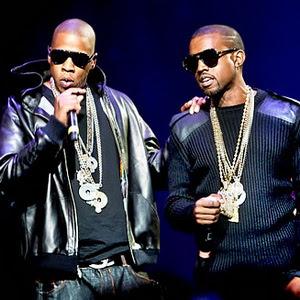 Jay-Z - Otis