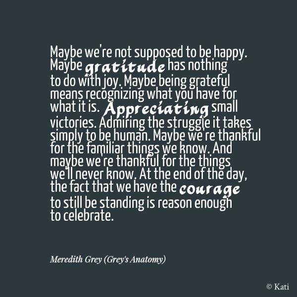 Katis Krabbels Quotes And Pics 196 Meredith Grey Greys Anatomy
