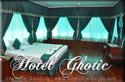 Ghotic Hotel