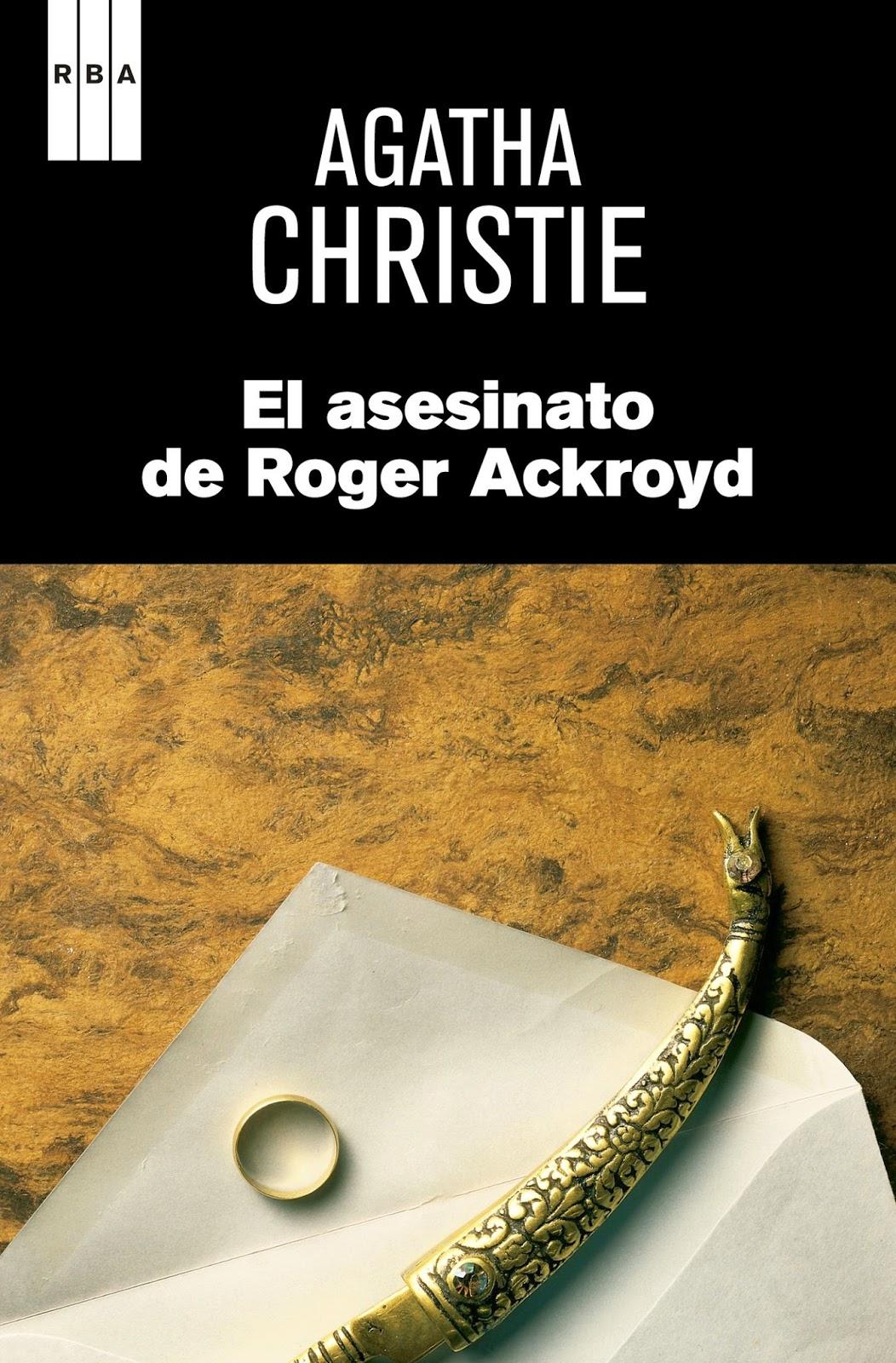 El asesinato de Roger Ackroyd & Asesinato en el campo de golf ...