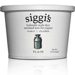 Siggi's Skyr Plain