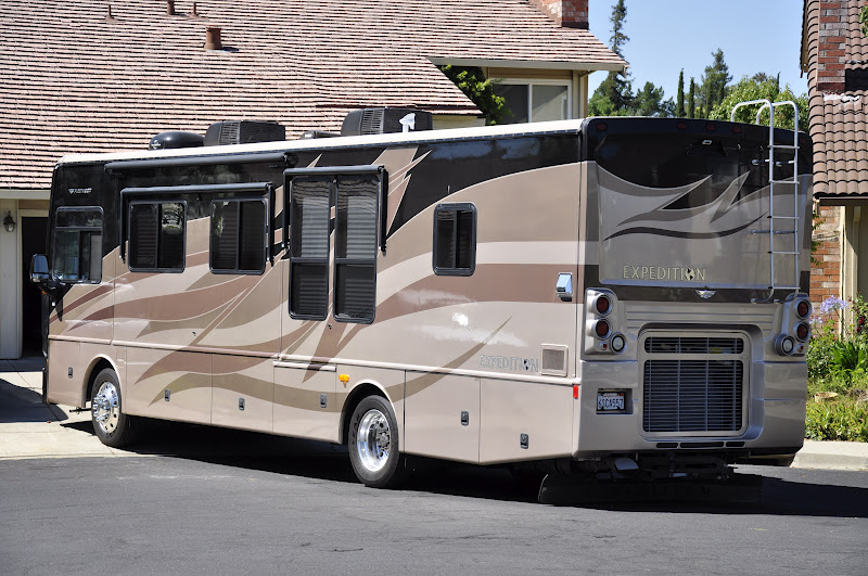 il tait une fois en am rique camping car xxl. Black Bedroom Furniture Sets. Home Design Ideas