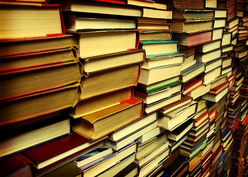 Vendre un livre à succès.
