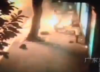 Explosión de un Autobús deja 2 Muertos y 32 Heridos