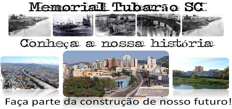 Memorial Tubarão SC