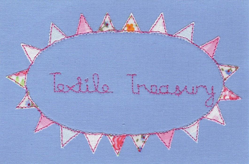 Textile Treasury
