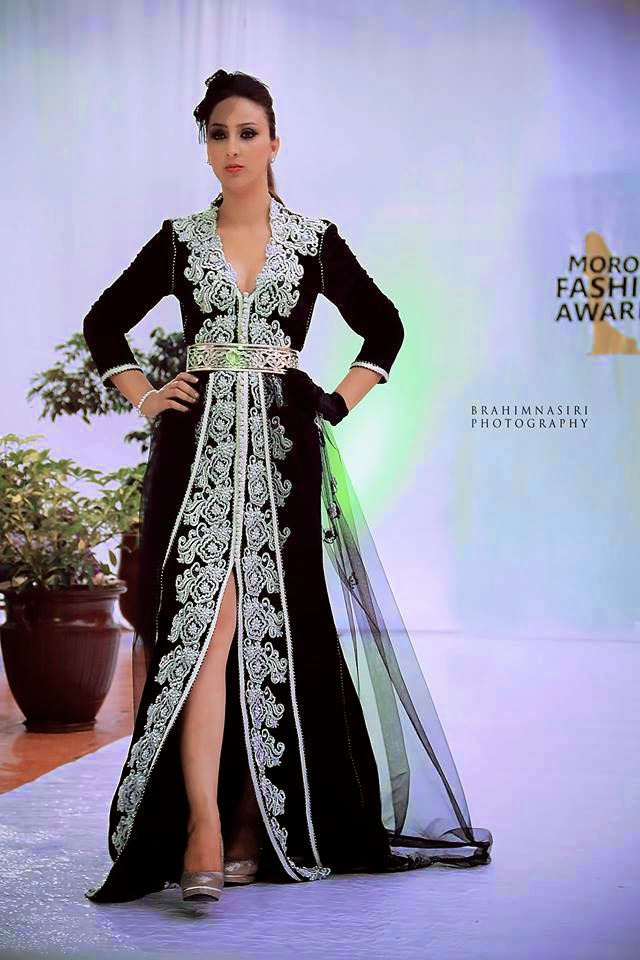 Caftan 2014 de mariage marocain haut de gamme caftan for Kleinfeld mariage robes vente