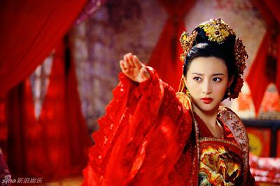 Tiet Binh Quy Va Vuong Bao Xuyen1 Tiết Bình Quý và Vương Bảo Xuyến