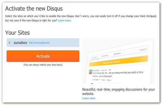 DISQUSアップデート画像1