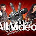 The Voice  Cambodia - Latest Updated 28 September 2014 with 101 Videos