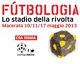 Futbologia - CSA Sisma