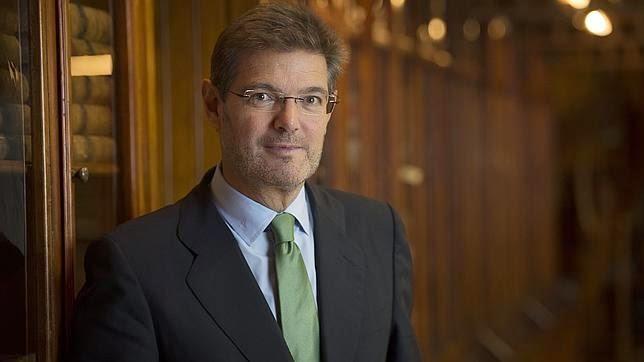 Entrevista a Rafael Catalá