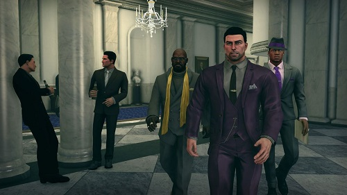 Saints Row IV PC Game -PPG