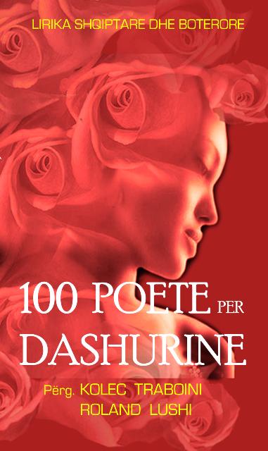 100 POETE PER DASHURINE