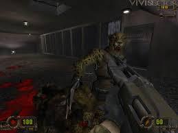 Vivisector Beast Inside