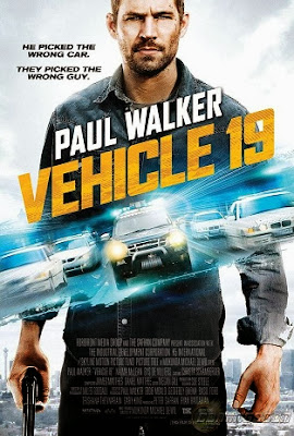 Vehicle 19 – DVDRIP LATINO