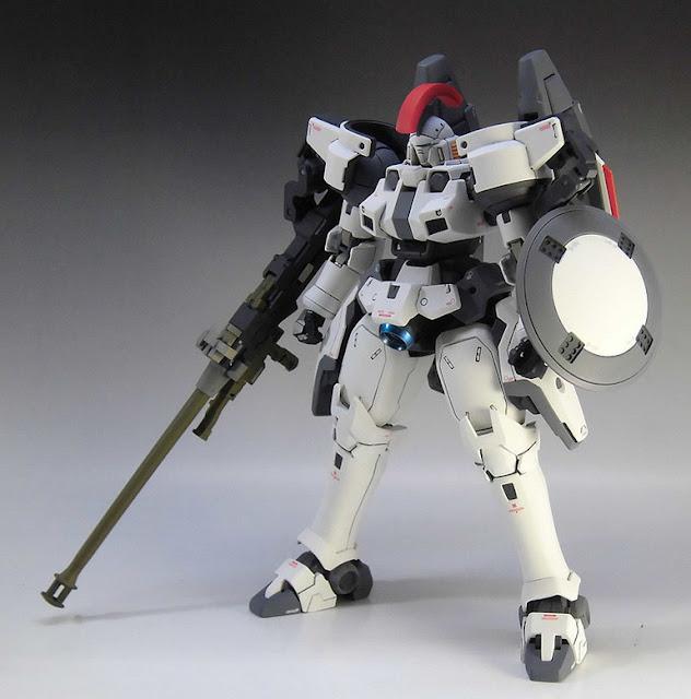 MG 1/100 Tallgeese I EW