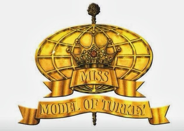 Miss Model of Turkey