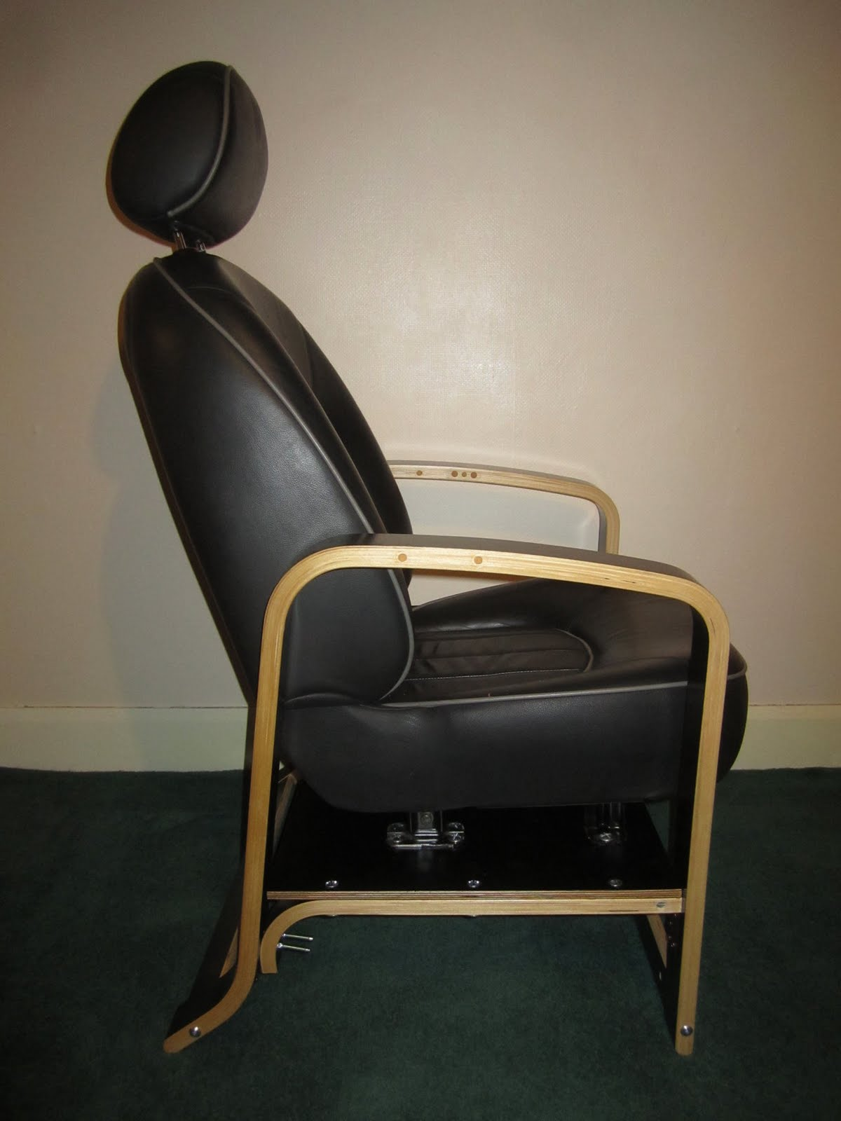 Rover Poang Chair Home Decoration Views
