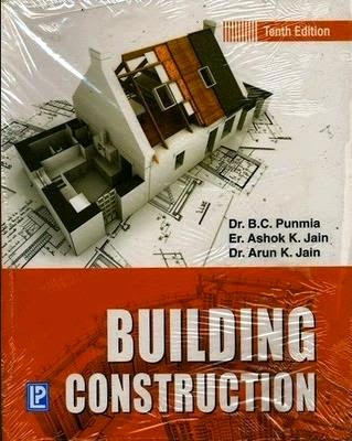 WATER SUPPLY ENGINEERING BY BC PUNMIA PDF FREE DOWNLOAD