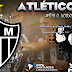 Start Screen Atlético Mineiro