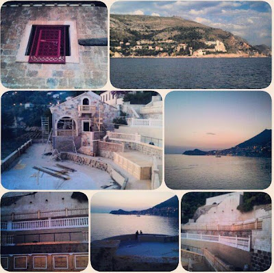 Game of Thrones - Season 4 - Dubrovnik Production Update