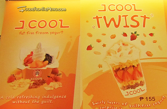 Yogurt J.Cool - J.Co