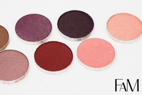 makeup geek cosmetics haul review swatches makeupgeek