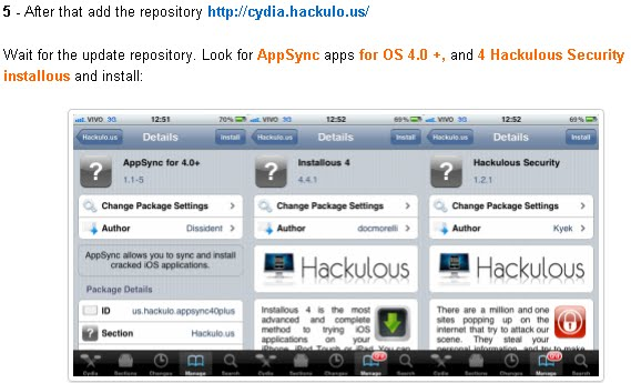 apple jailbreak 4.3.3 ios ipad 2 screenshots 04