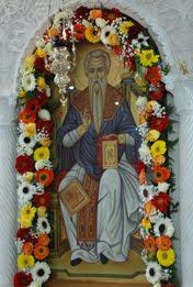 Με κάθε λαμπρότητα εορτάσθη η Μνήμη του Αγίου Χαραλάμπους στα Κρύα Ιτεών των Πατρών (φωτογραφίες)