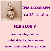 Ina Jacobsen
