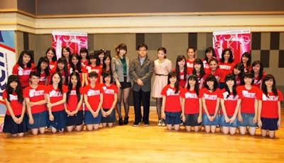 Daftar Nama Personil JKT48 Generasi 2