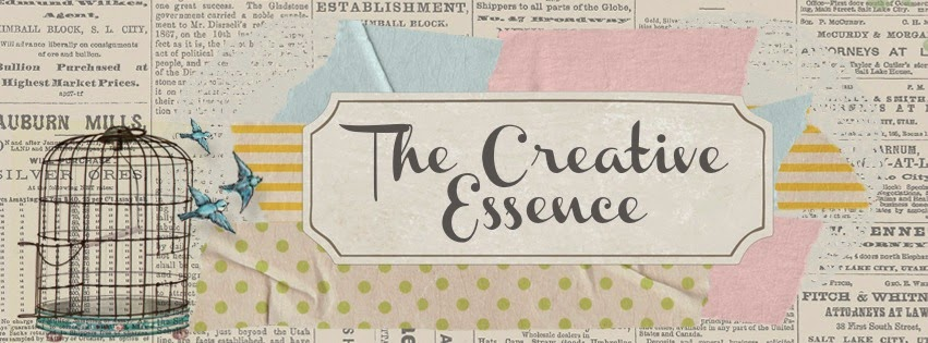 The Creative Essence