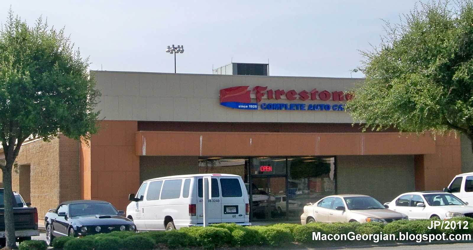 Firestonecompleteautocare Com Email Brand Deals