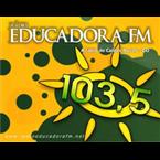 ouvir a Rádio Educadora FM 103,5  Caldas Novas
