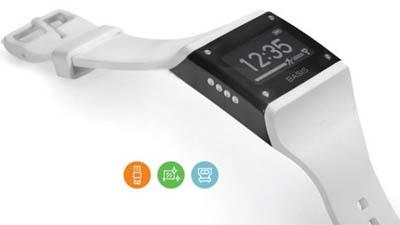 Apple, Samsung, Intel Siap Besut Perangkat Cerdas Tahan Air?