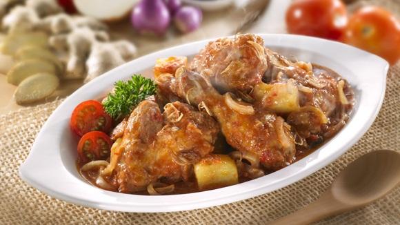 Menu Sahur: Resep Ayam Tomat